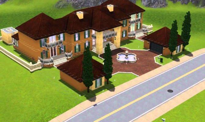 Smart Placement Sims Design Ideas Home Building