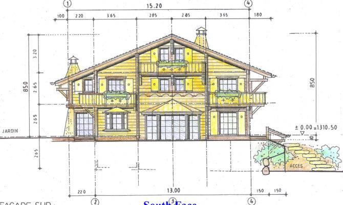 Smart Placement Swiss Chalet Floor Plans Ideas Home