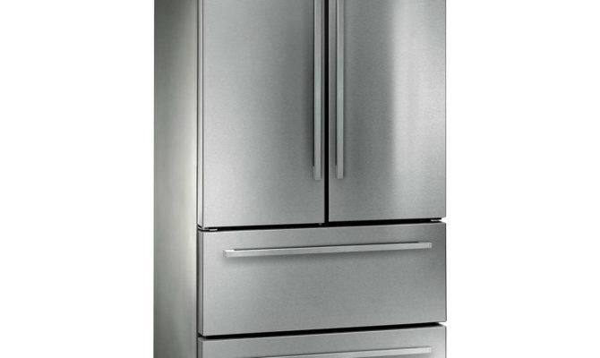 Smeg Door American Style Fridge Freezer