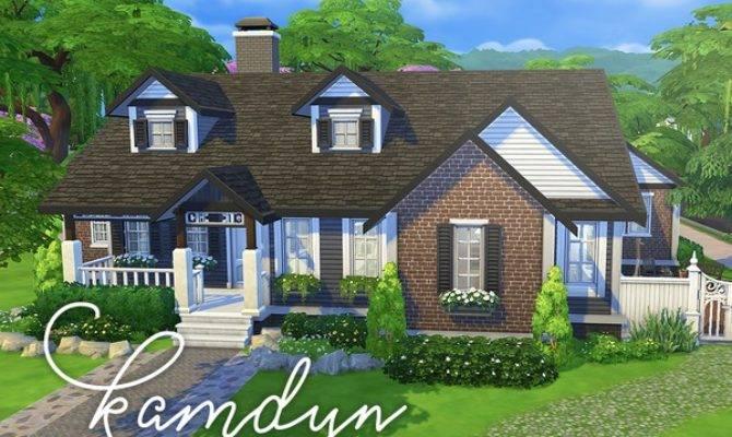 Smubuh Kamdyn House