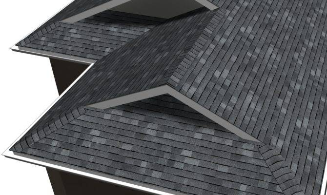 Softplan New Features Roofs