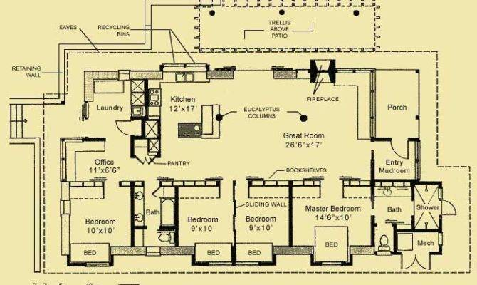 Solar House Plans Cost Effective Eco Friendly Dream Home
