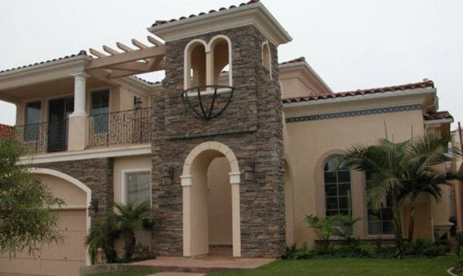 Some Advices Looking Perfect Tuscan House Plans