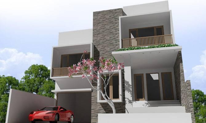 Some Examples Homes Minimalist Design Google