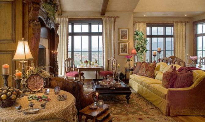 Some Important Factors Decorating Cottage Living Room
