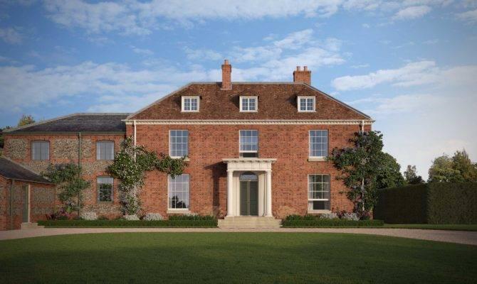 Somerset Farmhouse Ben Pentreath Ltd