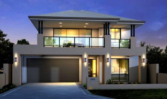 Sophisticated Western Home Design Mesmerizing Australia