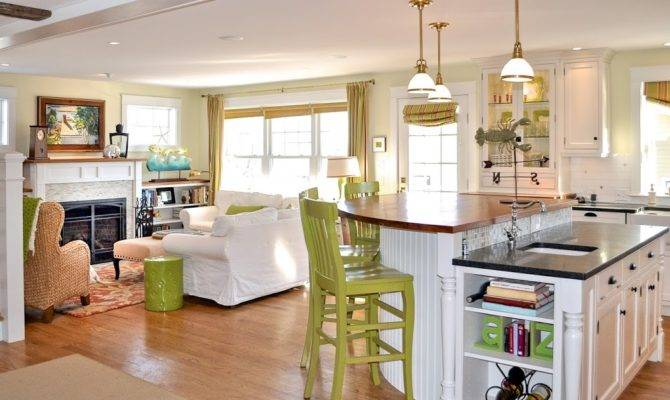 Sopo Cottage Our Own Open Concept First Floor