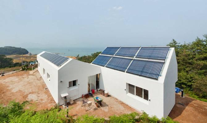 Sosoljip Self Sufficient Zero Energy House