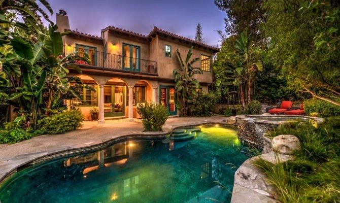 Sotheby International Realty Spanish Style Villa