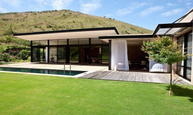 South African House Exterior Designs Home