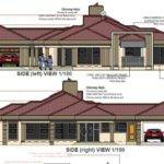 South African House Plans Home Design Style
