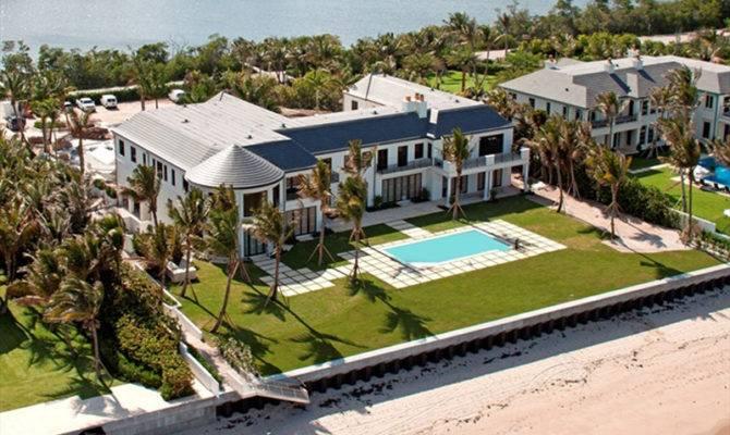 South Florida Mansion Offers Unprecedented Value Extravaganzi