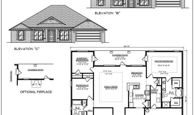 South Pointe Adams Homes