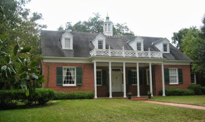 Southern Colonial Homes Joy Studio Design Best