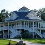 Southern Cottages House Plans Island Cottage