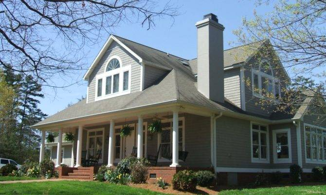 Southern Cottages House Plans June