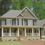 Southern Country House Plans Homes Floor