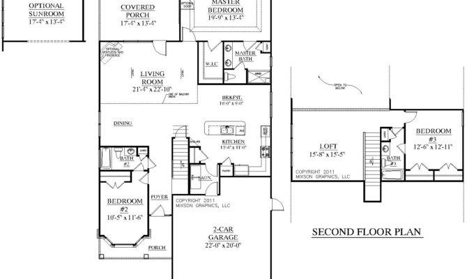 Southern Heritage Home Designs House Plan Dawson