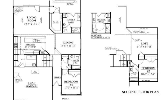 Southern Heritage Home Designs House Plan Kingstree