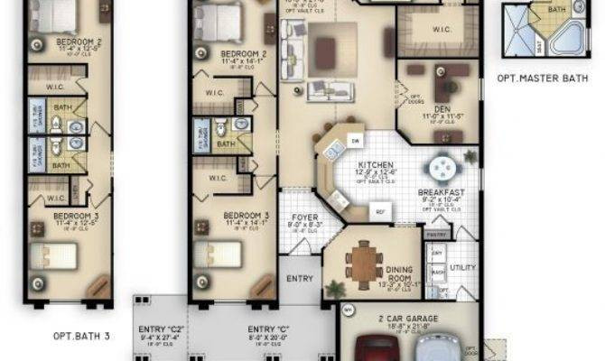 Southern Homes Floor Plans Unique Great