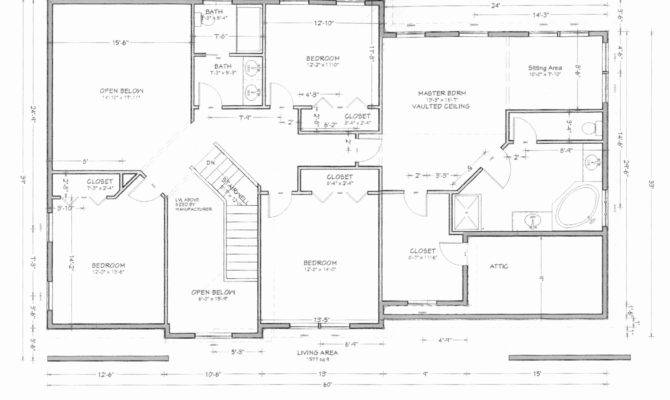 Southern House Plans Basements Ranch Style Floor