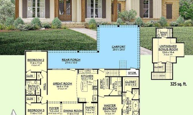 Southern House Plans Lovely New Small