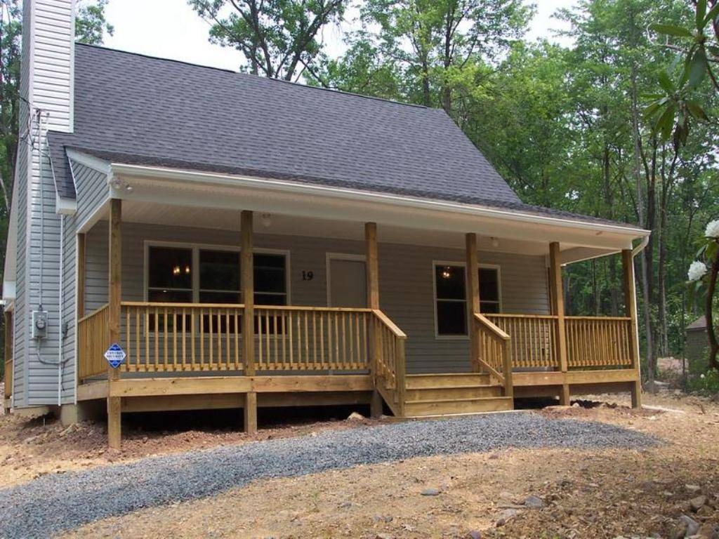 Southern House Plans Porches One Story House Plans 32881,Log Home Floor Plans With Prices
