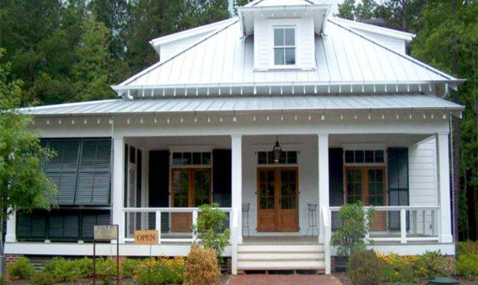 Southern Living Bedrooms Low Country Small Cottage Plans