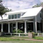 Southern Living Cottages Plantation Cottage Low