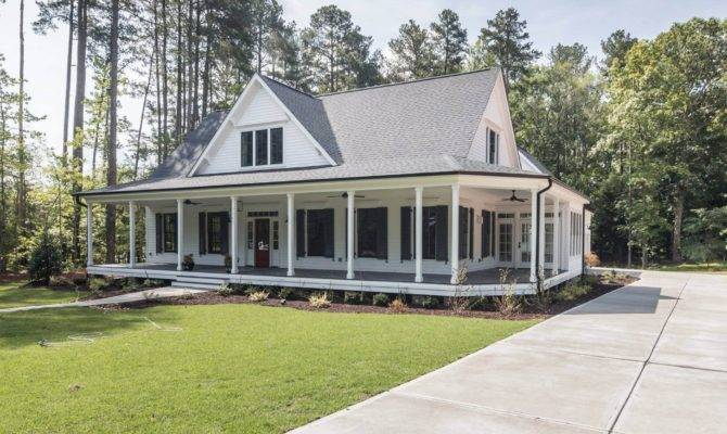Southern Living Craftsman House Plans Attractive Dream
