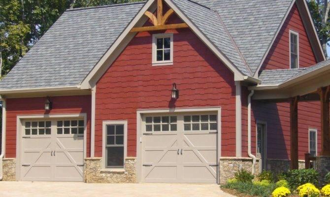 Southern Living Craftsman House Plans Inspirational Garage