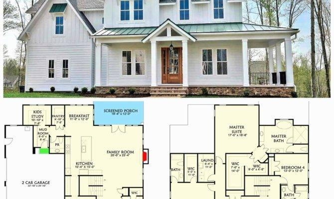 Southern Living Craftsman House Plans Inspirational