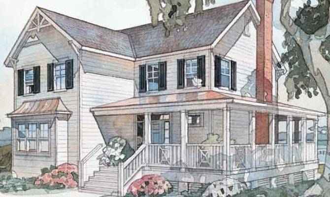 Southern Living Craftsman House Plans Perfect