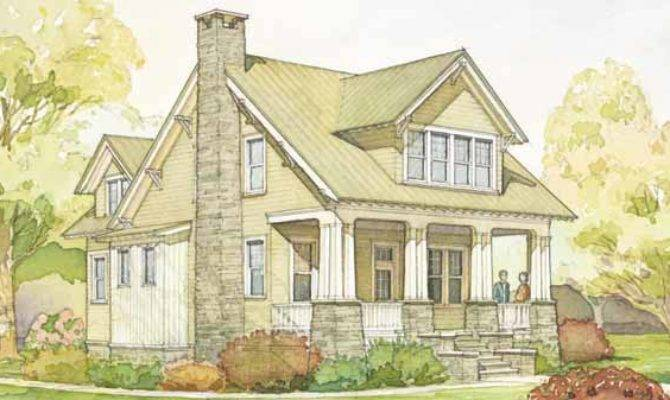 Southern Living Craftsman House Plans Smalltowndjs