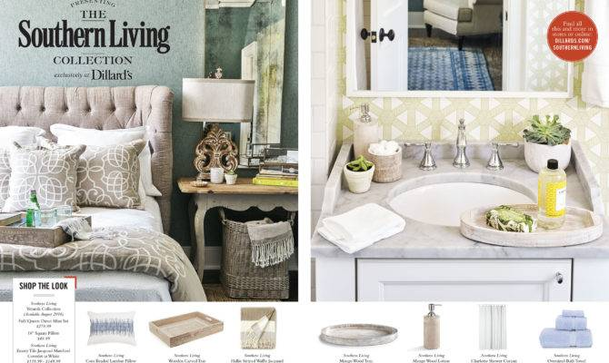 Southern Living Furniture
