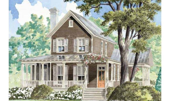 Southern Living House Plans Farmhouse Car Tuning