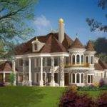Southern Living House Plans French Country Home Design