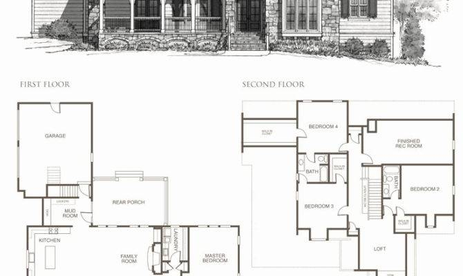 Southern Living House Plans Luxury Top