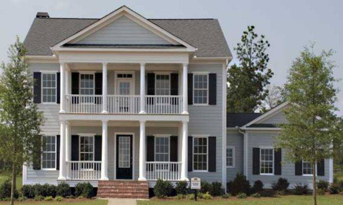 Southern Living House Plans Old