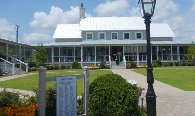 Southern Living Idea House Fontanel Mansion Her Third Album