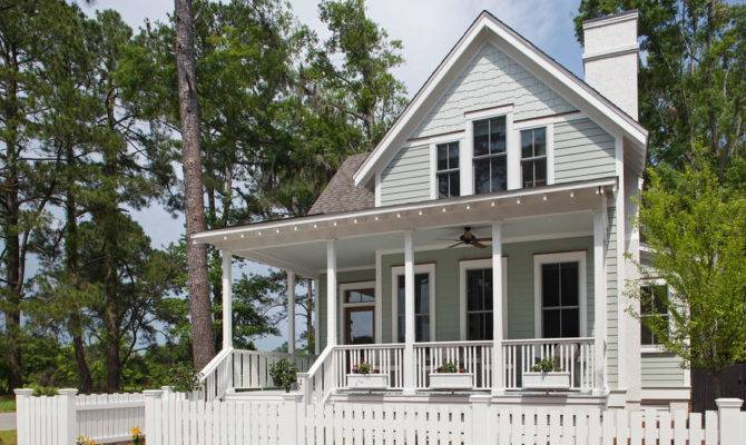 Southern Living Inspired Home Habersham