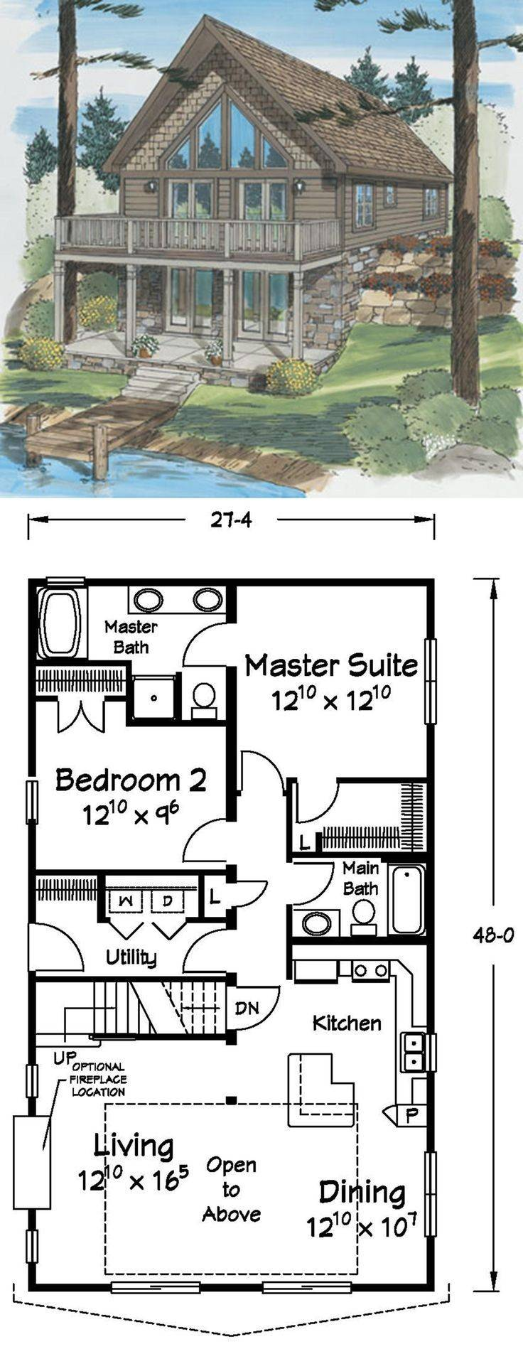 southern living lake house plans unique best house plans