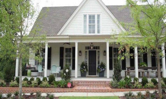 Southern Living Low Country House Plans Design
