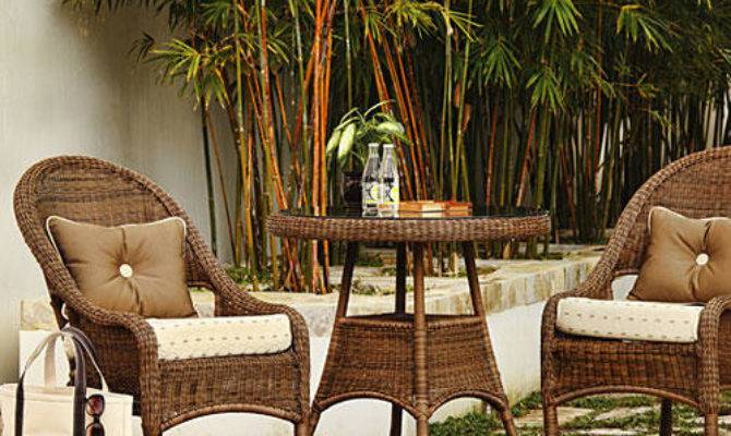 Southern Living Outdoor Furniture Collection