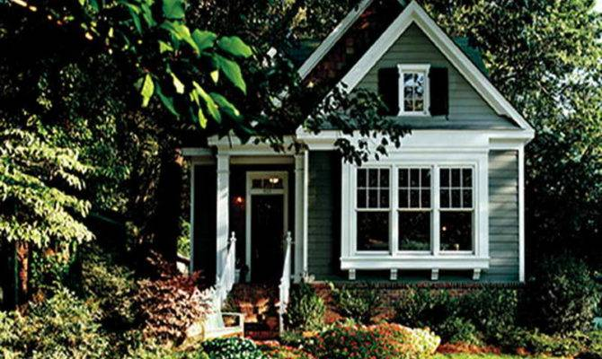 Southern Living Small Cottage House Plans Ideas Best