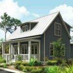 Southern Living Small House Plans Cottage