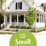 Southern Living Vintage Lowcountry House Plans