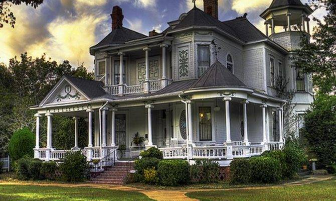 Southern Style Homes Decorating Ideas Modern