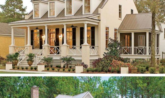 Southernlivinghouseplans Homes Floor Plans